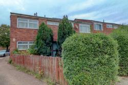 Terraced House For Sale  Huntingdon Cambridgeshire PE29