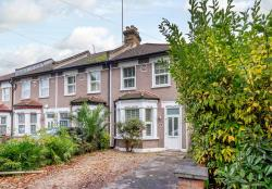 Semi Detached House For Sale  London Greater London SE26