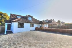 Semi - Detached Bungalow For Sale Keymer Hassocks West Sussex BN6