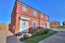 Semi Detached House For Sale  Ipswich Suffolk IP9