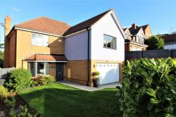Detached House For Sale  Colwyn Bay Conwy LL29