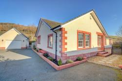 Detached Bungalow For Sale Auldgirth Dumfries Dumfries and Galloway DG2