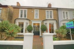 Semi Detached House For Sale  WESTCLIFF ON SEA Essex SS0