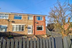 Semi Detached House For Sale  Sutton on Hull East Riding of Yorkshire HU7