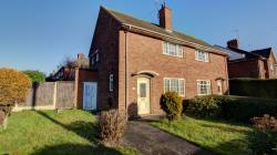 Semi Detached House For Sale  Birmingham West Midlands B44