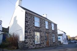 Detached House For Sale  Llanfairfechan Conwy LL33