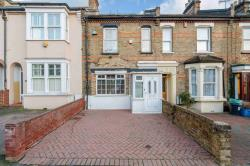 Terraced House For Sale  London Greater London E18