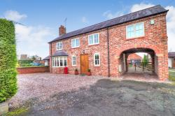 Detached House For Sale  Holt Wrexham LL13