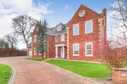 Detached House For Sale  Maesbrook Shropshire SY10