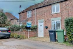 Terraced House For Sale  Dersingham Norfolk PE31