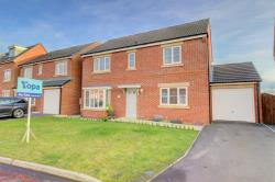 Detached House For Sale  Seaton Delaval Northumberland NE25