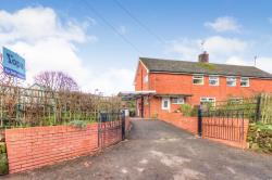Semi Detached House For Sale  Ashley Shropshire TF9