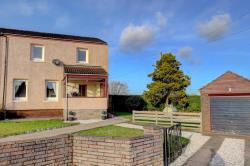 Semi Detached House For Sale Carrutherstown Dumfries Dumfries and Galloway DG1