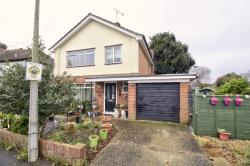 Detached House For Sale  Tonbridge Kent TN9
