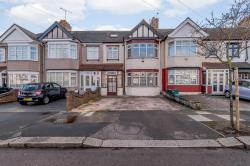 Terraced House For Sale  Ilford Essex IG2
