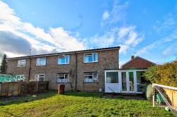 Flat For Sale  Overton Hampshire RG25