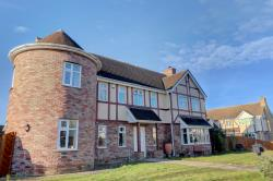 Detached House For Sale  Manea Cambridgeshire PE15