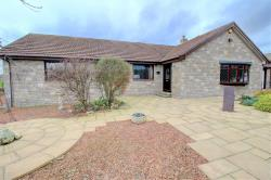 Detached Bungalow For Sale  Seahouses Northumberland NE68
