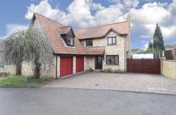 Detached House For Sale  Campsall South Yorkshire DN6