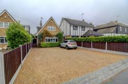 Detached House For Sale Ingrave Brentwood Essex CM13