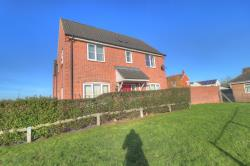 Detached House For Sale  Lincoln Lincolnshire LN3