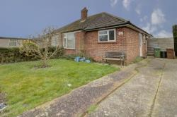 Semi - Detached Bungalow For Sale  Bognor Regis West Sussex PO22