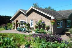 Detached Bungalow For Sale  Feltwell Norfolk IP26