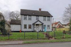 Detached House For Sale  Redgrave Norfolk IP22
