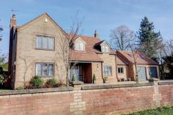 Detached House For Sale Glosthorpe Manor Ashwicken Norfolk PE32
