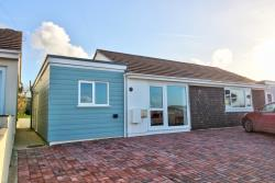 Semi - Detached Bungalow For Sale  Truro Cornwall TR4