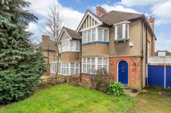 Semi Detached House For Sale  London Greater London NW9