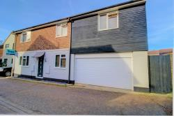 Detached House For Sale  BISHOP S STORTFORD Essex CM22