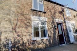 Terraced House For Sale  March Cambridgeshire PE15
