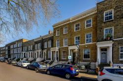 Terraced House For Sale  London Greater London E9