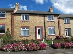 Terraced House For Sale Hampeth Alnwick Northumberland NE65