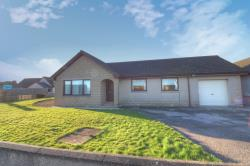 Detached Bungalow For Sale  Fraserburgh Aberdeenshire AB43
