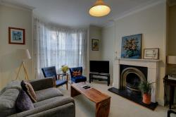 Terraced House For Sale  Bath Avon BA2