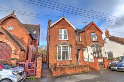 Semi Detached House For Sale  Exeter Devon EX6
