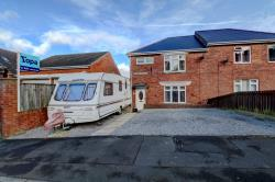 Semi Detached House For Sale  Stanley Durham DH9