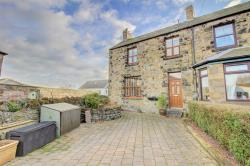 Terraced House For Sale  Seahouses Northumberland NE68