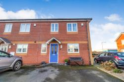 Terraced House For Sale  Buckley Flintshire CH7