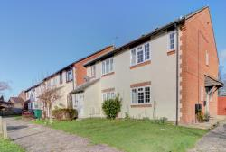 Terraced House For Sale  Chichester West Sussex PO20
