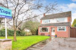 Detached House For Sale  Manchester Greater Manchester M32