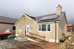 Detached House For Sale  Carmel Isle Of Anglesey LL71