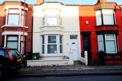 Terraced House For Sale  Bootle Merseyside L20