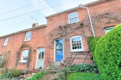 Terraced House For Sale  kersey Suffolk IP7