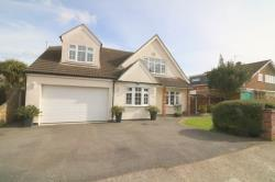 Detached House For Sale  North Street Essex SS3