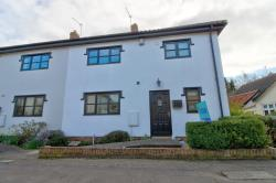 Semi Detached House For Sale  Diss Norfolk IP21