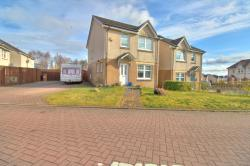 Detached House For Sale  Bathgate West Lothian EH48