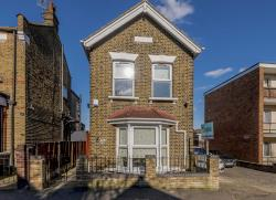 Detached House For Sale  London Greater London E18